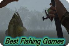 Best Fishing Games