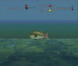 Bass Masters Classic Pro Edition Super Nintendo Screen Capture