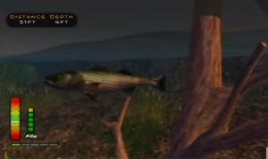 Bass Pro Shops The Strike Wii Screen Capture