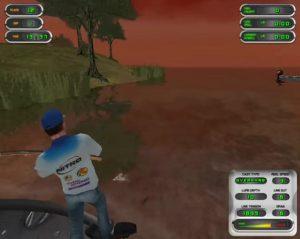 Bass Pro Shops Trophy Bass 2007 Xbox Screen Capture