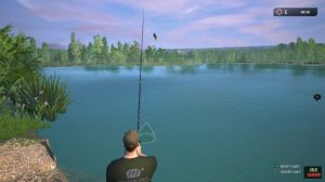 Dovetail Games Euro Fishing Playstation 4 Screen Capture