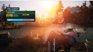 Dovetail Euro Fishing Xbox One Screen Capture