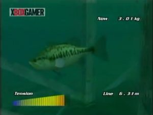 Pro Cast Sports Fishing Xbox Screen Capture
