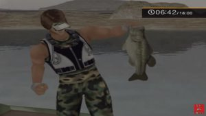 Pro Fishing Challenge Xbox Screen Capture