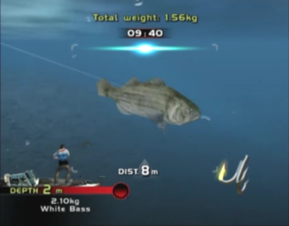 Playstation 2 Fishing Games List Fgindex