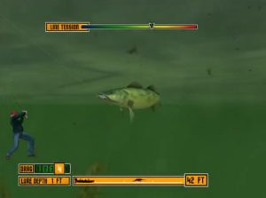 Rapala Pro Fishing Platation 2 Screen Capture