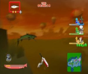 Rapala Wii Fish Wii Screen Capture