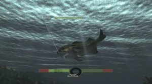 Rapala Fishing Frenzy Wii SC