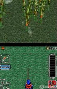Super Black Bass Fishing Screen Capture