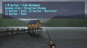 reel fishing the great outdoors Screen Capture