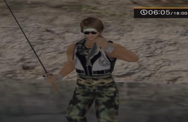 Pro Fishing Challenge Xbox